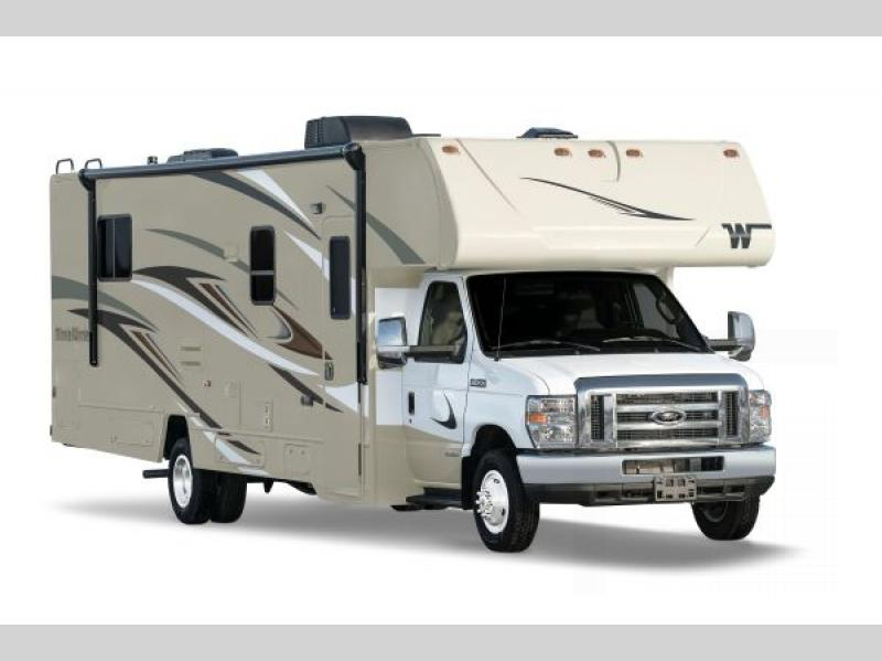 Minnie Winnie Motor Home Class C | RV Sales | 7 Floorplans