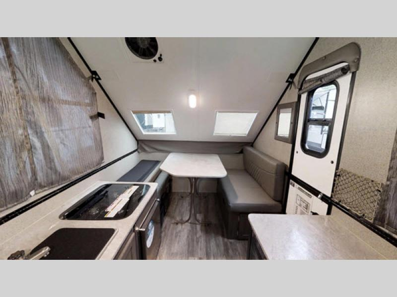 Rockwood Hard Side Series Folding Pop-Up Camper | RV Sales