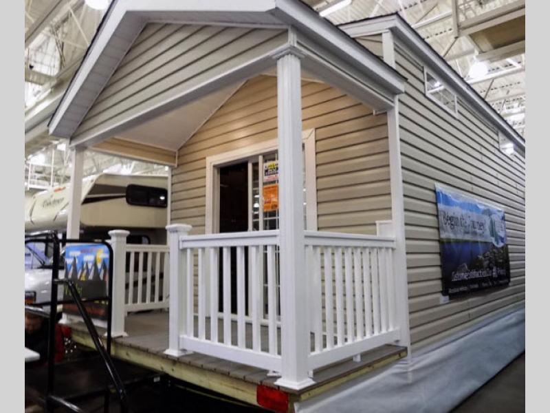 Quailridge Holiday Cottages Park Models | RV Sales | 3