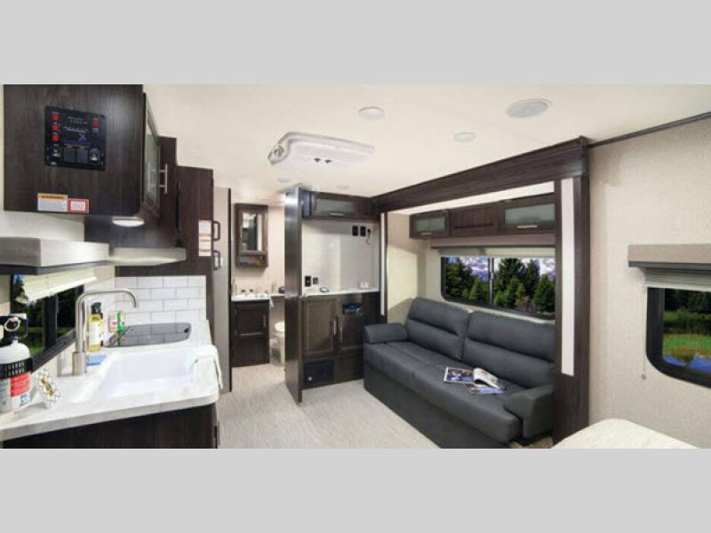 Marvelous Dutchmen Rv Kodiak Cub Travel Trailer Rvs For Sale Pabps2019 Chair Design Images Pabps2019Com