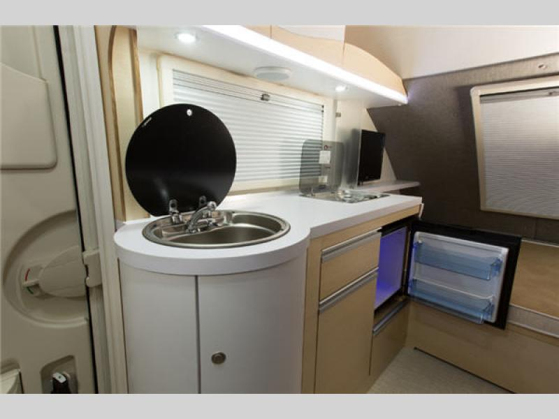 T@B 400 Teardrop Trailer | RV Sales | 1 Floorplan