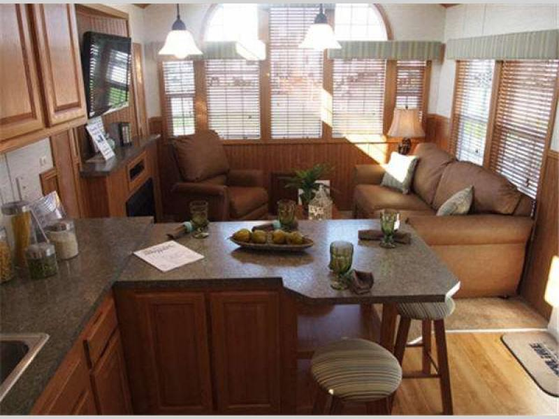 Shore Park Park Models Rv Sales 4 Floorplans