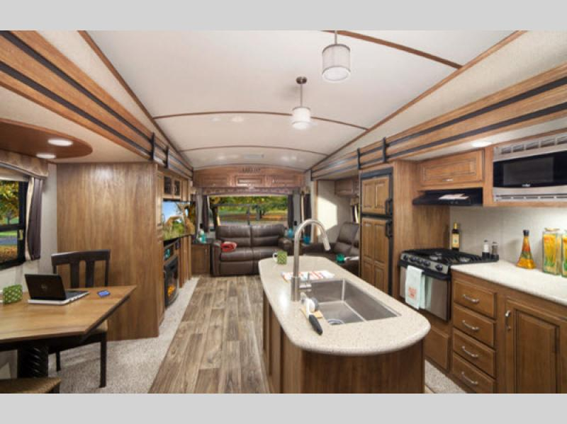 Laredo Super Lite Fifth Wheel Rv Sales 7 Floorplans