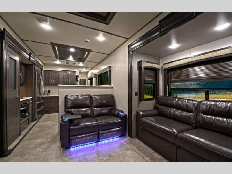 Hampton Destination Trailer Rv Sales 4 Floorplans