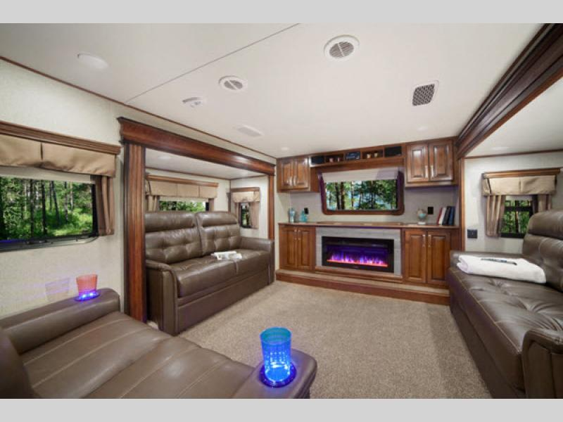 Alpine Fifth Wheel Rv Sales 22 Floorplans