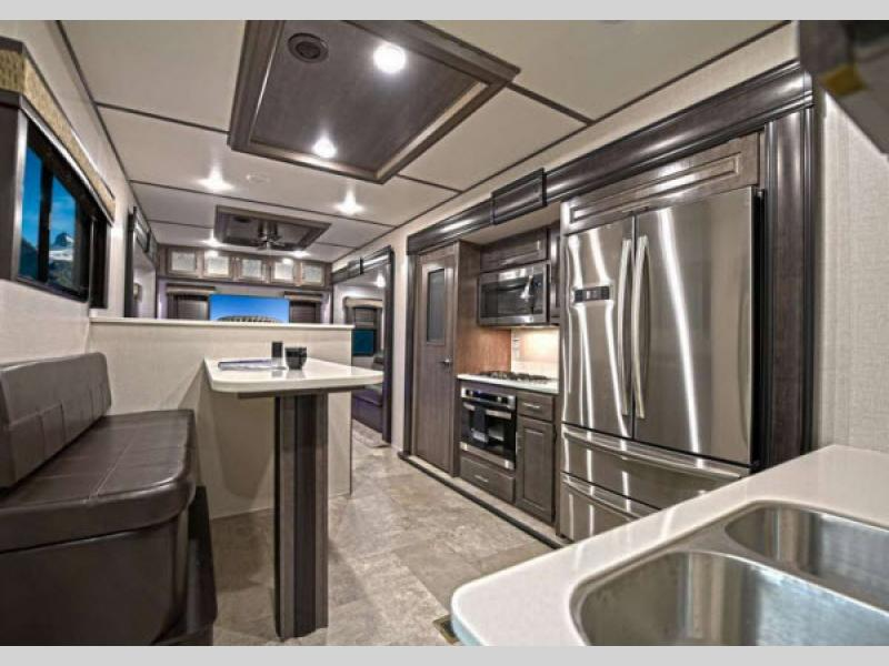 Hampton Destination Trailer Rv Sales 7 Floorplans
