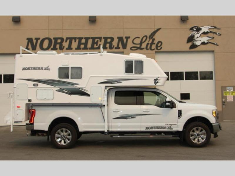 Marvelous Sportsman Series Truck Camper Rv Sales 2 Floorplans Wiring Cloud Hisonuggs Outletorg