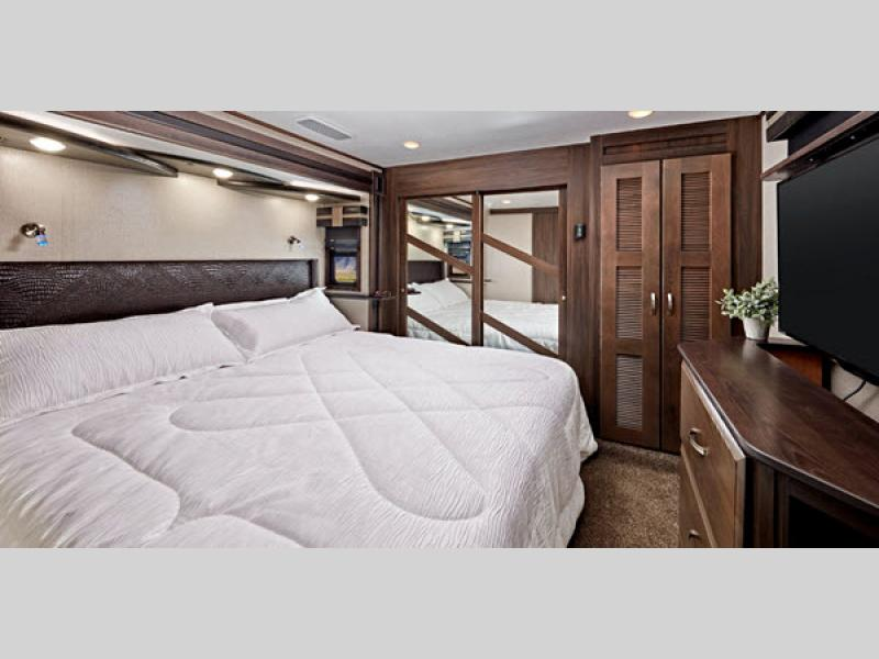 Seismic Toy Hauler Fifth Wheel | RV Sales | 8 Floorplans on