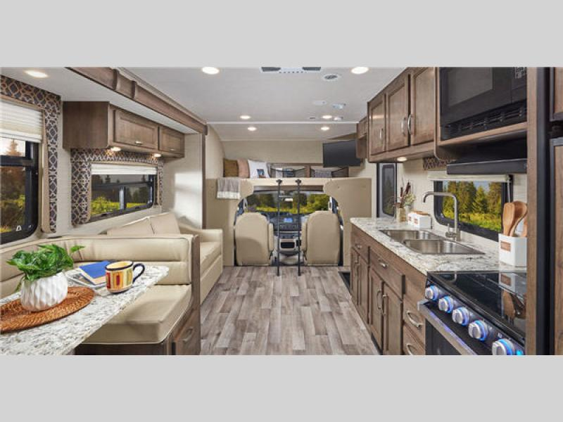 Strange Redhawk Motor Home Class C Rv Sales 6 Floorplans Home Interior And Landscaping Ologienasavecom