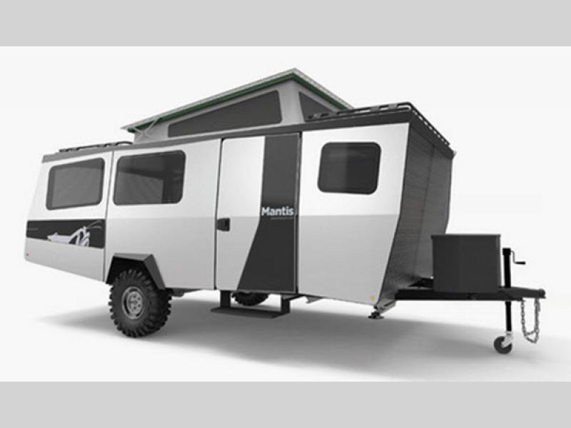 Mantis Travel Trailer | RV Sales | 1 Floorplan