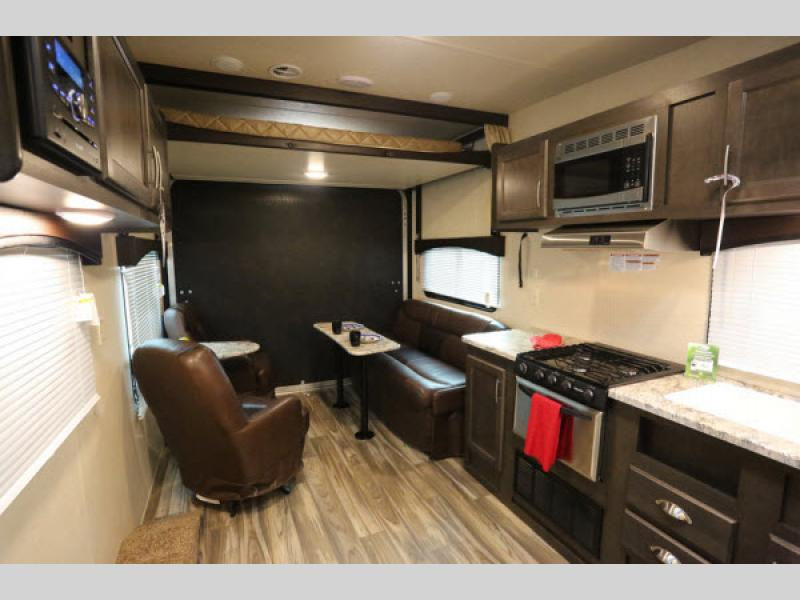 Stealth Toy Hauler Travel Trailer Rv Sales 8 Floorplans