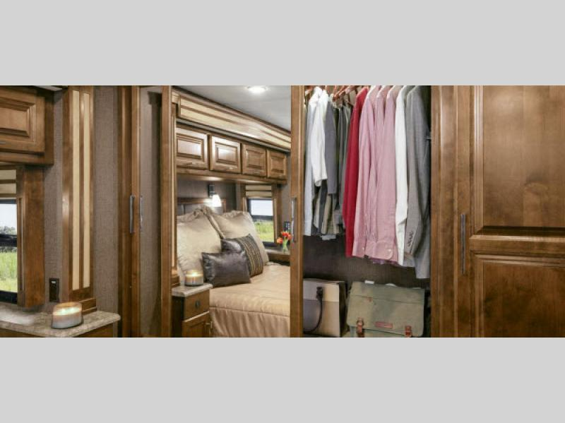 Allegro red motor home class a diesel rv sales 5 - Class a motorhomes with rear bathroom ...