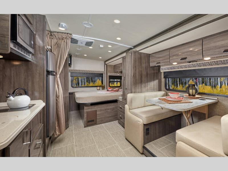 Sensational Prodigy Motor Home Class C Diesel Rv Sales 2 Floorplans Home Interior And Landscaping Ologienasavecom