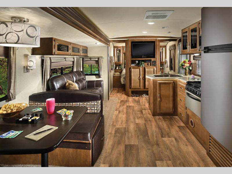 Salem Hemisphere Lite Travel Trailer Rv Sales 10