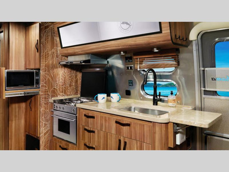 Airstream RV Tommy Bahama Travel Trailer RVs For Sale