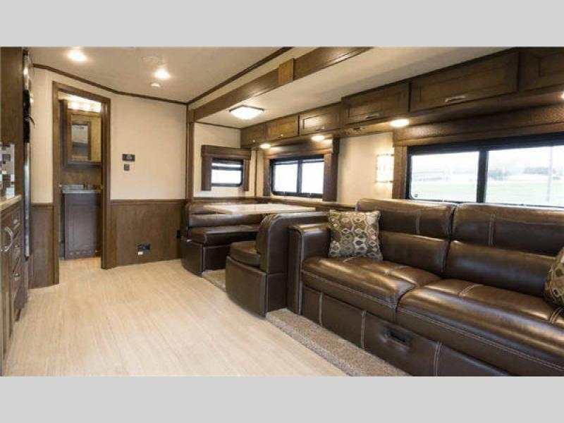 Edge Motor Home Super C Diesel Rv Sales 1 Floorplan