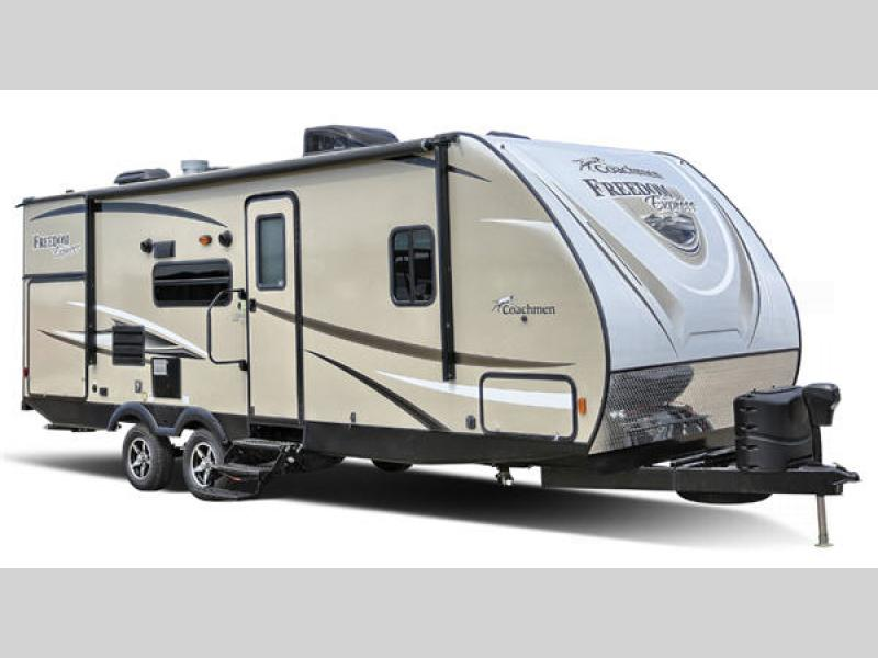 Destination Trailers For Sale Reading Pa >> Freedom Express Travel Trailer Rv Sales 7 Floorplans