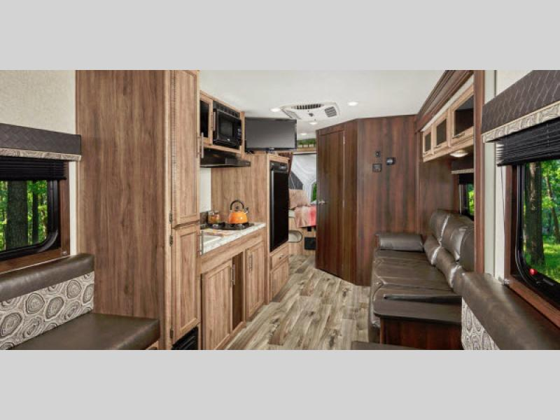 Jay Feather 7 Expandable | RV Sales | 3 Floorplans