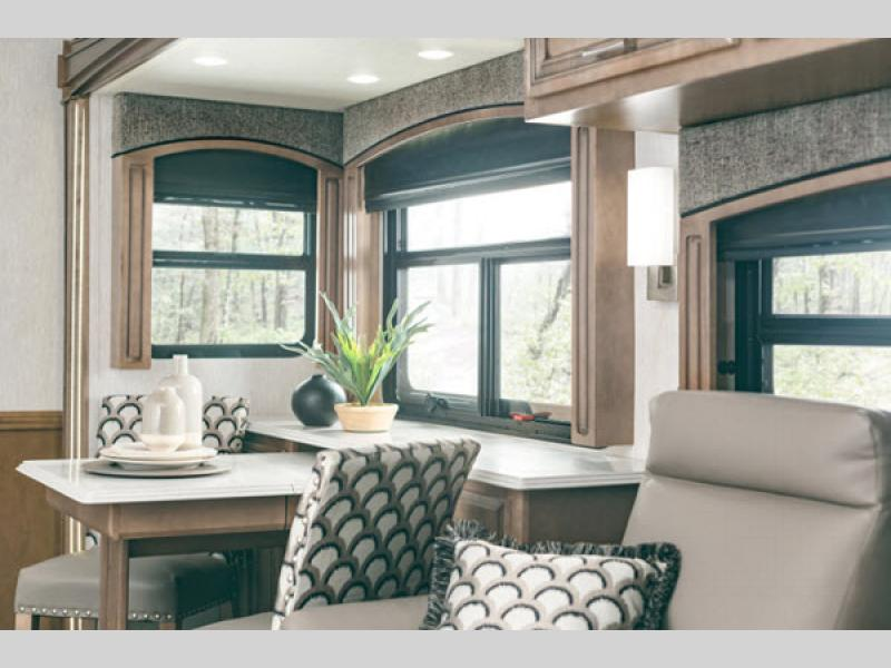 Newmar Canyon Star Motor Home Cl A RVs For Sale on