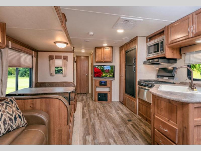 Trailmaster Travel Trailer | RV Sales | 13 Floorplans