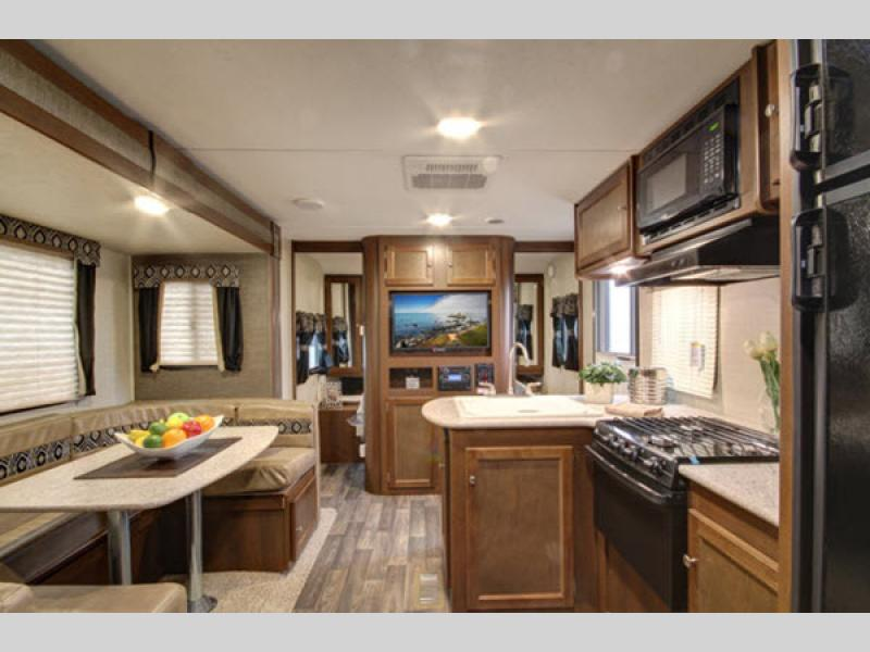 Bullet Travel Trailer Rv Sales 30 Floorplans