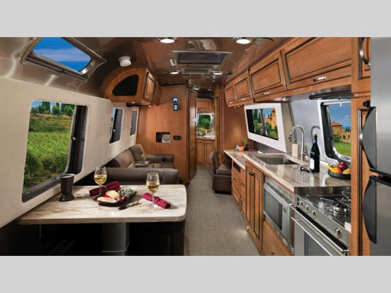Classic Travel Trailer | RV Sales | 4 Floorplans