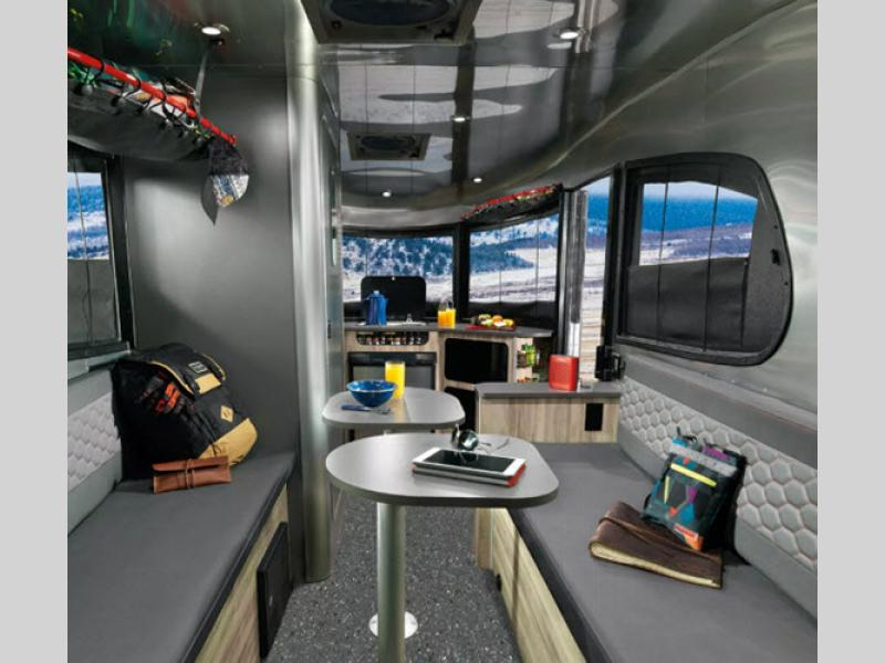 Basecamp Travel Trailer | RV Sales | 2 Floorplans