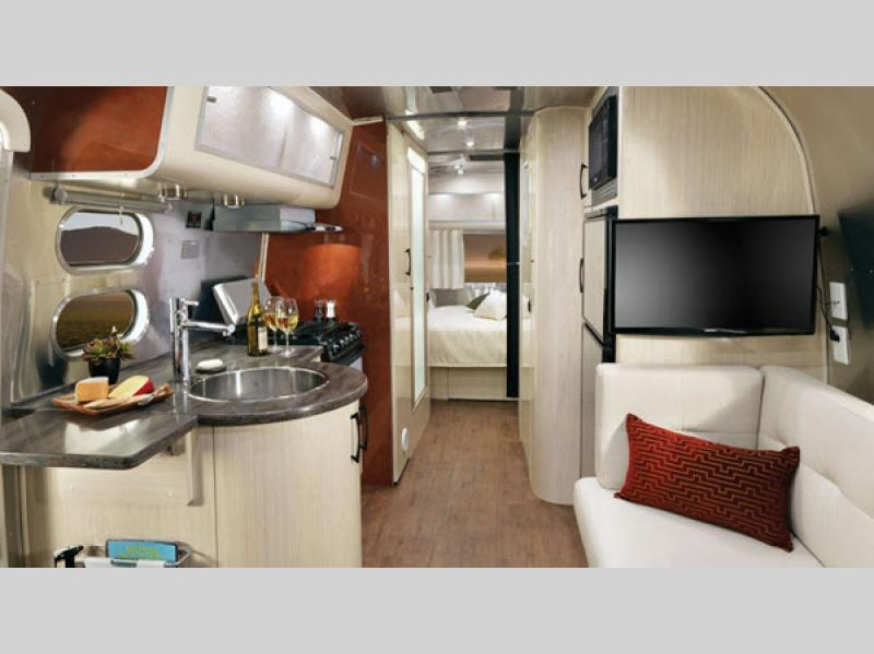 International Serenity Travel Trailer | RV Sales | 12 Floorplans
