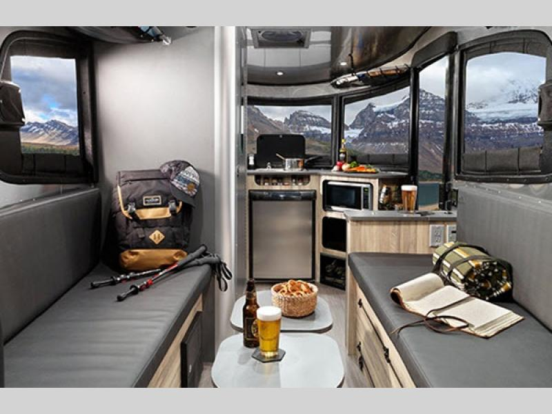 Basecamp Travel Trailer Rv Sales 3 Floorplans