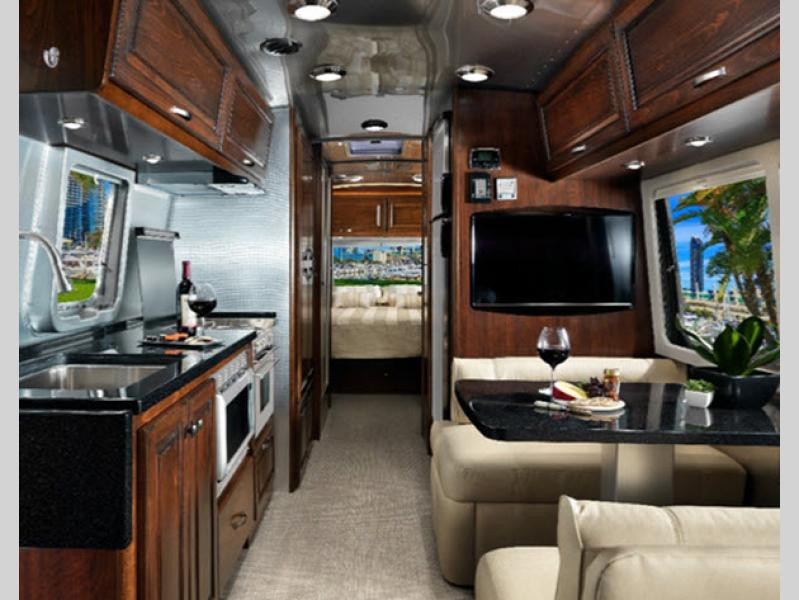 Classic Travel Trailer Rv Sales 4 Floorplans