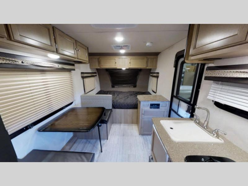 Leduc Travel Trailer Sales