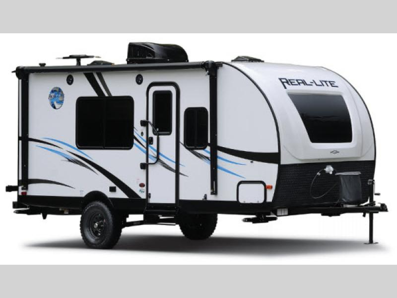 Real Lite Mini Travel Trailer Rv Sales 9 Floorplans
