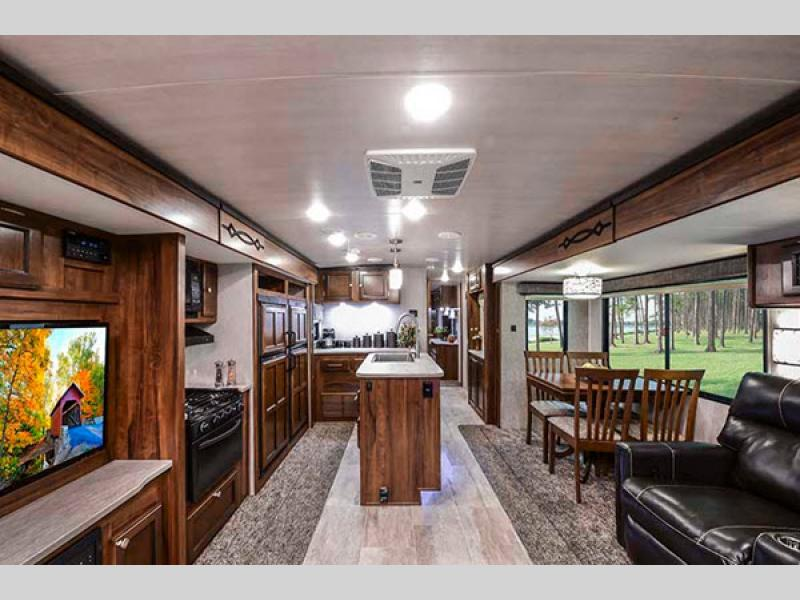 Mallard Travel Trailer | RV Sales | 14 Floorplans
