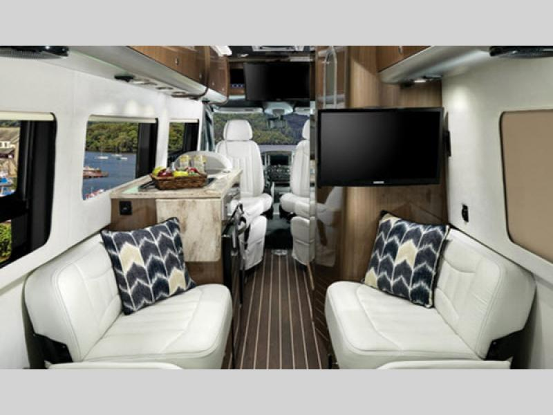 Airstream RV Interstate Grand Tour EXT Motor Home Class B