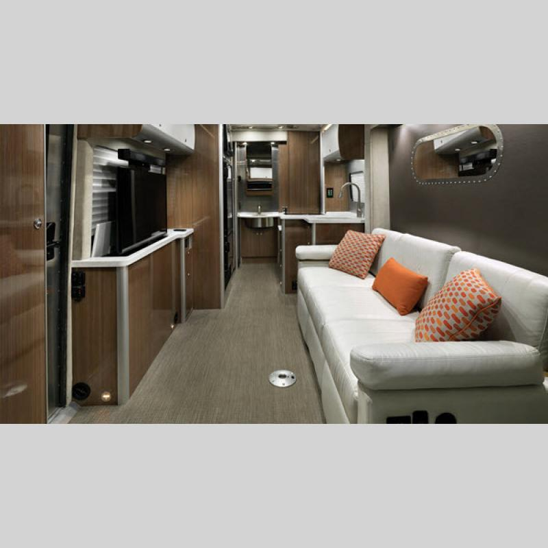 Fine Airstream Rv Atlas Motor Home Class B Diesel Rvs For Sale Creativecarmelina Interior Chair Design Creativecarmelinacom