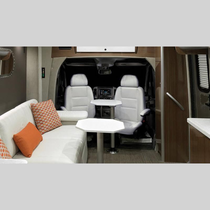 Miraculous Airstream Rv Atlas Motor Home Class B Diesel Rvs For Sale Creativecarmelina Interior Chair Design Creativecarmelinacom
