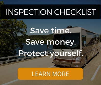 Motorhome Class A Inspection Checklist - Click to Learn More