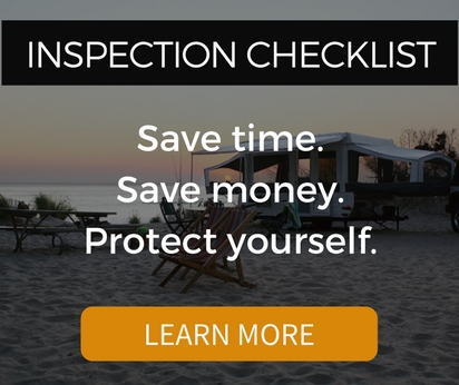 Pop Up Camper Inspection Checklist - Click to Learn More