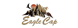 Eagle Cap Campers Logo