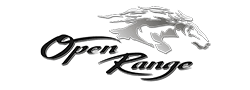 Open Range RV Logo
