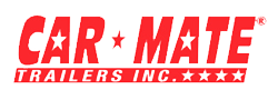 Car Mate Trailers Inc Logo
