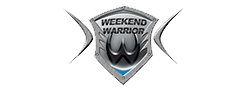 Weekend Warrior RV Mfg Logo