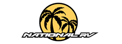 National RV Logo
