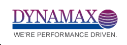 Dynamax Logo