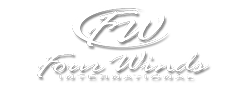 Four Winds RV Logo