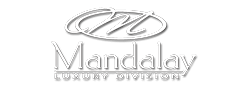 Mandalay Luxury Division Logo