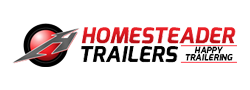 Homesteader Trailers