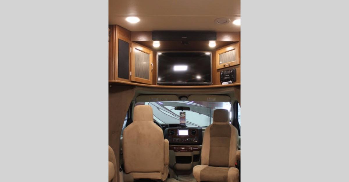 New 2020 Coachmen RV Concord 300DS Chevy Motor Home Class C at