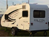 New 2018 Travel Lite Falcon F-20 Photo