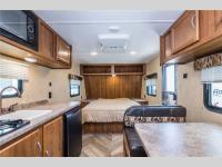 New 2018 Gulf Stream RV Innsbruck Super Lite 188 RB Photo